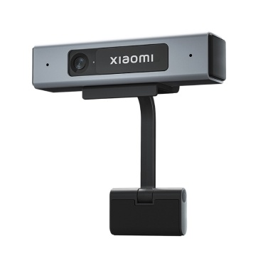 Xiaomi Mi TV Camera 1080P HD Webcam TV Desktop Camera pour appel vidéo/enseignement/conférence