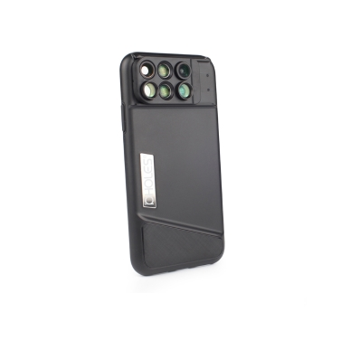 PHOLES X1 Handy Lens Case für Apple iPhone X