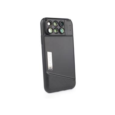 PHOLES X1 Phone Lens Case for Apple iPhone X