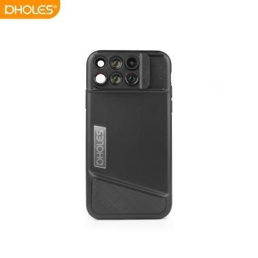 PHOLES X1 Phone Housse de protection pour Apple iPhone X