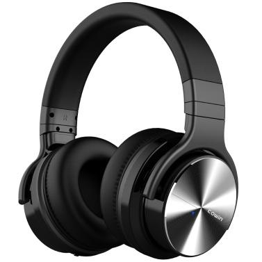 7% de réduction sur le casque sans fil Cowin E7 Pro avec réduction de bruit active