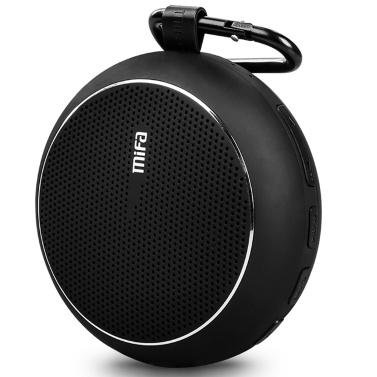 Mifa F1 Outdoor Tragbarer Bluetooth Kabelloser Lautsprecher