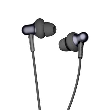 1MORE élégant écouteurs intra-auriculaires à double dynamique