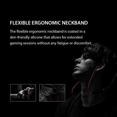 1MORE Spearhead VR Bluetooth In-ear Headphones E1020BT