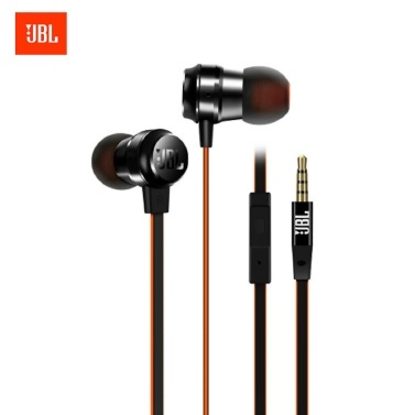 Auscultadores JBL T280A + In Ear