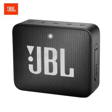 42% OFF JBL GO 2 Bluetooth Speaker, limi