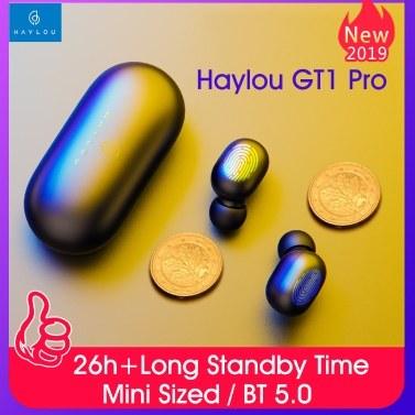 Haylou GT1 Pro TWS Wireless Earphones