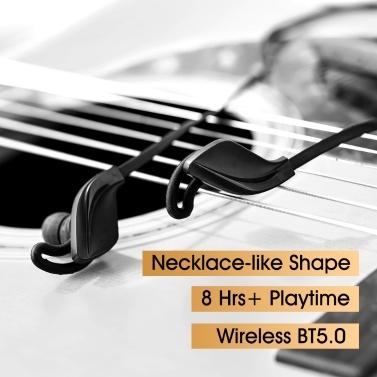 Andoer D1 Wireless BT Headphones