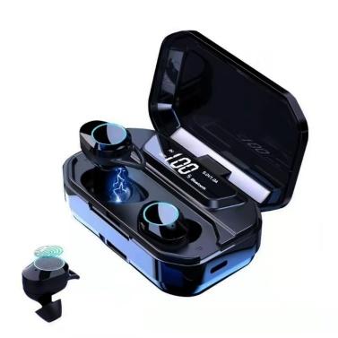 G02 TWS Kopfhörer