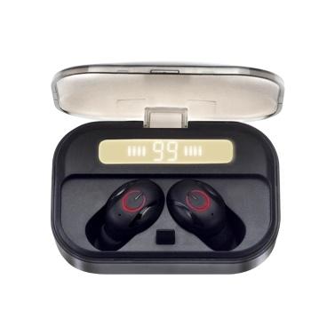 T8 TWS Drahtlose Kopfhörer Kopfhörer