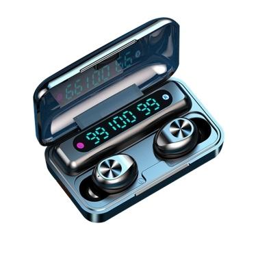 F9-9/F9-10 TWS BT Earphones BT 5.0 Headset