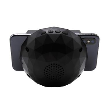 Qi Wireless Charger BT Speaker