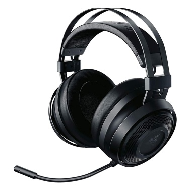 Razer Nari Essential Wireless Over Ear Headphone