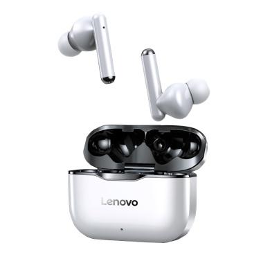 Наушники Lenovo LP1 True Wireless Earbuds BT 5.0