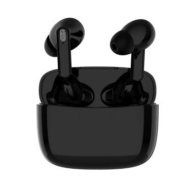 Y113 TWS BT5.0 Wireless Earphones Half-In-Ear Dual Hosts Earbuds