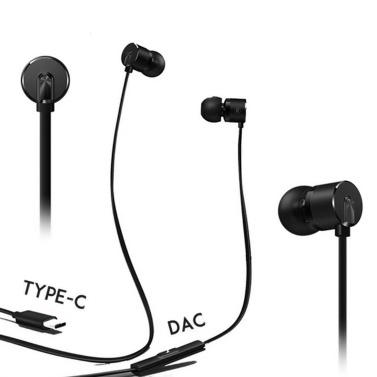 OnePlus Bullets 2T Earphones Type-C In-Ear Headset