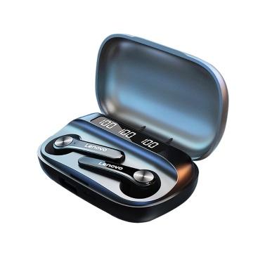 Lenovo QT81 True Wireless Stereo-Kopfhörer BT5.0 Wireless-Kopfhörer