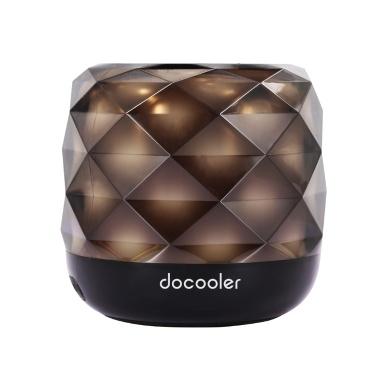 docooler RBS-F1 V4.2 Wireless Stereo Lautsprecher Musik-Player Tragbare Sound-Unterstützung 32G TF-Karte