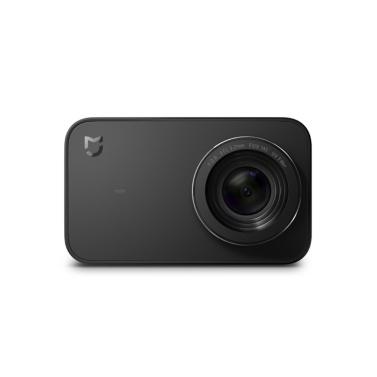 Globale Version Xiaomi Mijia Kamera Mini 4K 30fps Videoaufnahmeaktionskamera