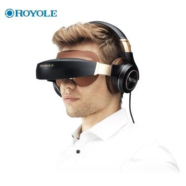 Royole Moon 3D Mobile VR-Kopfhörer für Theater