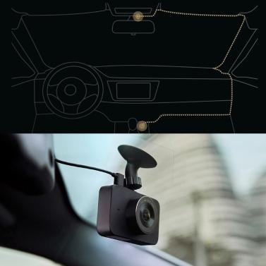 Globale Version Xiaomi Mijia Car Recorder 1S