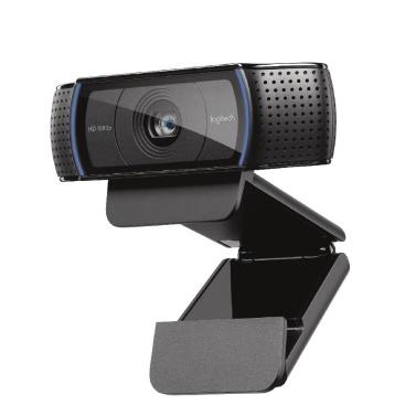 Xiaomi Logitech C920 HD Pro Webcam