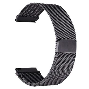 20mm Armband rostfrei