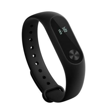 36% OFF Xiaomi Mi Band 2 [Global Version],limited offer $21.29