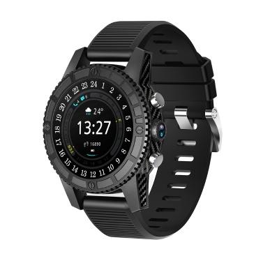 69% de réduction sur la montre intelligente IQI I7 4G IP67 étanche 1 Go + 16 Go seulement 102,3 € sur tomtop.com + livraison gratuite