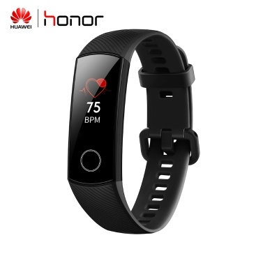 Huawei Honor Band 4 Standardversion Smart-Armband