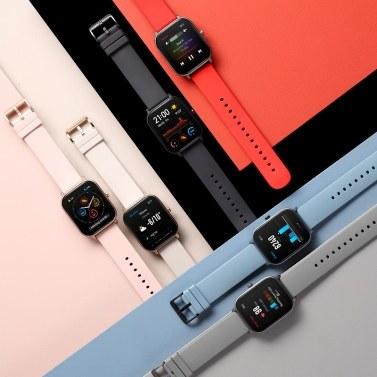 Globale Version Amazfit GTS Smart Watch