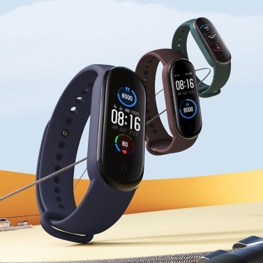 Xiaomi Mi Smart Band 5 Smart Watch Sportarmband