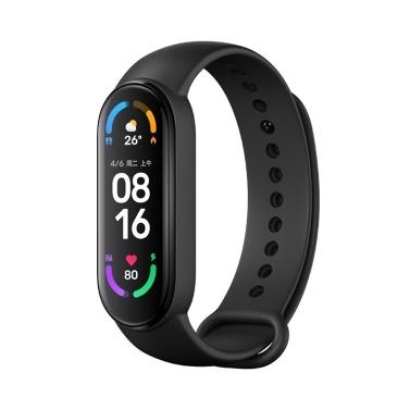 Xiaomi MI Band 6 1.56_inch AMOLED BT5.0 Fitness Tracker Smartwatch____Tomtop____https://www.tomtop.com/p-pb0247b.html____