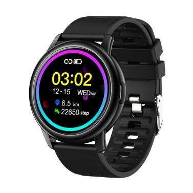 Rogbid GT2 1,3-Zoll-TFT-Voll-Touchscreen-Smart-Armband-Sportuhr