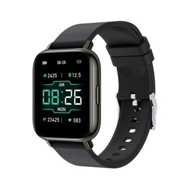 Rogbid Rowatch 2S 1,65-Zoll-TFT-Voll-Touchscreen 1,65-Zoll-TFT-Voll-Touchscreen-Smart-Armband-Sportuhr