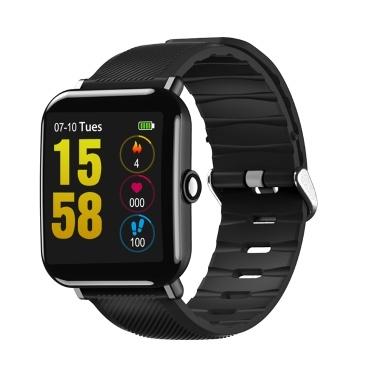 OUKITEL W2 Smartwatch Fitnessuhr