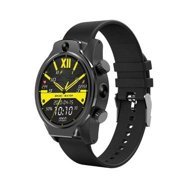 Rollme RM-S08 4G LTE SIM Smart Watch Sportarmband 3 GB + 32 GB