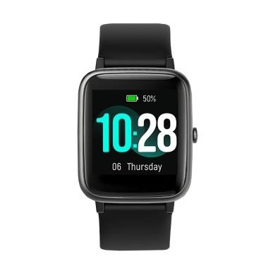 Ulefone 1.3 Inch Smart Watch Sports Activity Tracker Smart Bracelet