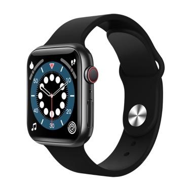 Globale Version 1,54-Zoll-2,5-D-HD-IPS-Farbbildschirm Smart Watch LD6