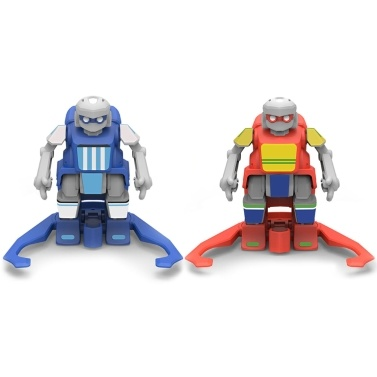 $5 OFF Xiaomi SIMI Football Robot 2 Pcs,free shipping from CN Warehouse $54.99(Code:DSSMFBR)
