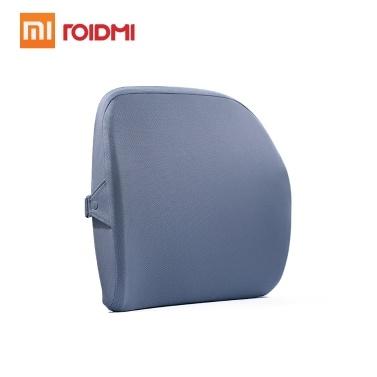 Original Xiaomi Mijia Roidmi R1 Auto Kopfstütze Kissen Lumba Kissen 60D Sense of Memory Baumwolle Xiaomi Smart Home Kit Büro & Auto