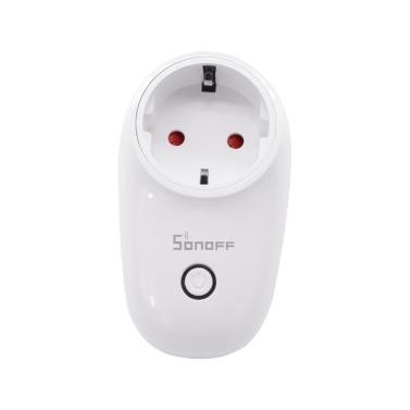 Sonoff S26 Wi-Fi Smart-Steckdose