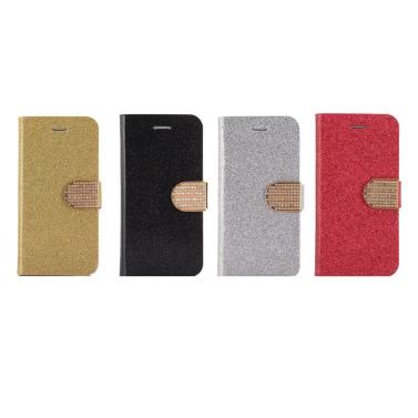KKMOON Schutzhülle Hülle für 5,5 Zoll iPhone 7 Plus-umweltfreundliches Material stilvolle bewegliche ultradünne Anti-Kratzer Anti-Staub Durable