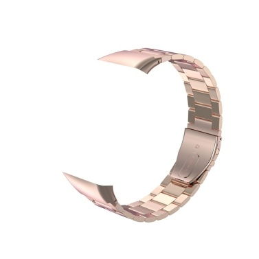 5*Metal Strap Smart Watch Band Replacement Bracelet Strap  for HONOR Band 6