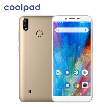 Coolpad Mega 5 Handy