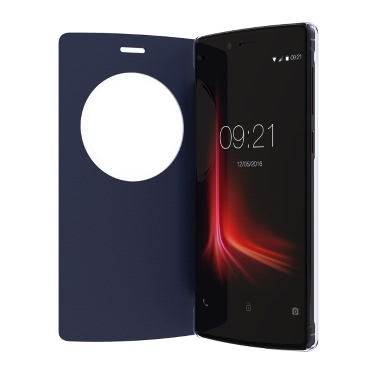Vernee Apollo Lite 5.5 Zoll Telefon-Kasten Schutzhülle Shell Eco-Friendly Material stilvolle bewegliche ultradünne Anti-Kratzer Anti-Staub Durable