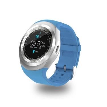 Y1 intelligente Uhr