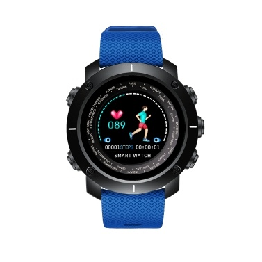 Smart Watch Pulsmesser Fitness Tracker