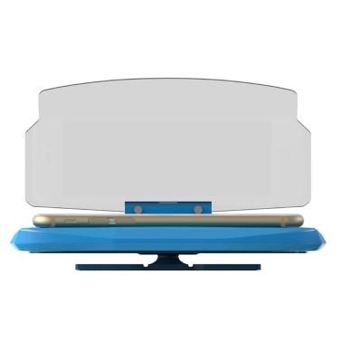 Universal Plastic Car Vehicle Navigation intelligenter Handyhalter