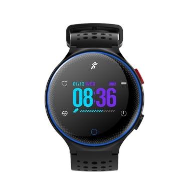34% OFF Microwear Sport Smart Watch,limited offer $22.99
